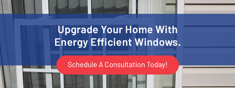 Upgrade Your Home With Energy Efficient Windows